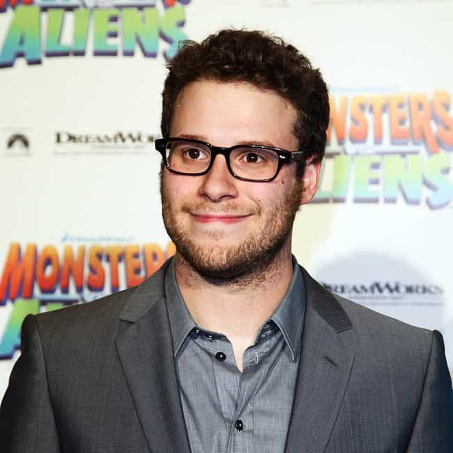 Seth Rogen is listed (or ranked) 2 on the list Actors in the Most Judd Apatow Movies