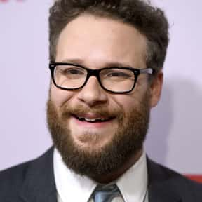Seth Rogen is listed (or ranked) 4 on the list Full Cast of Funny People Actors/Actresses