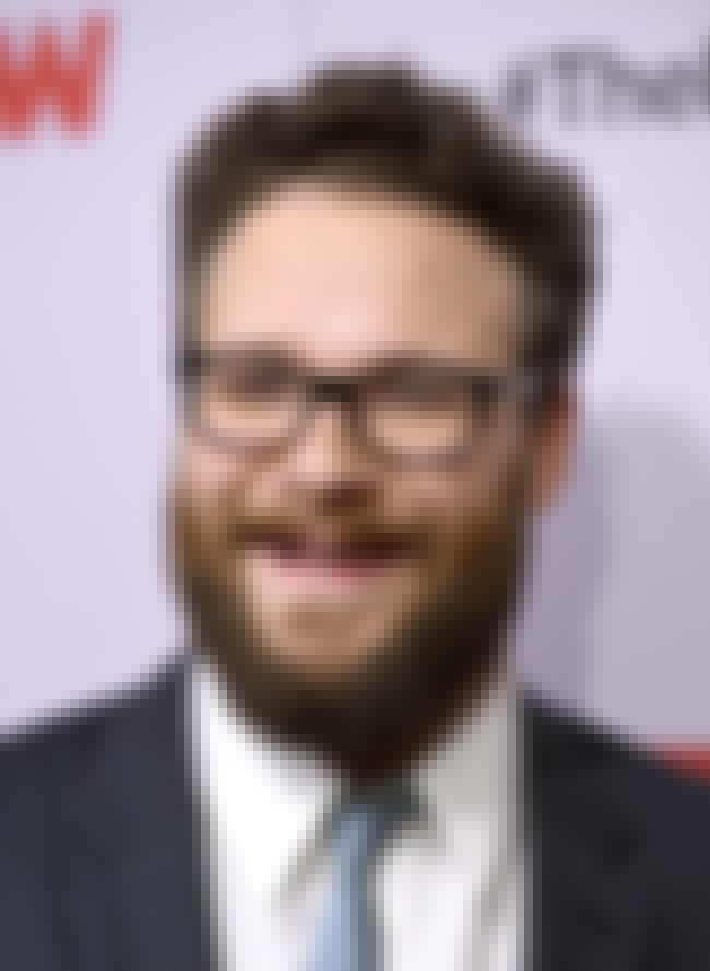 Seth Rogen is listed (or ranked) 2 on the list List of Famous Television Writers