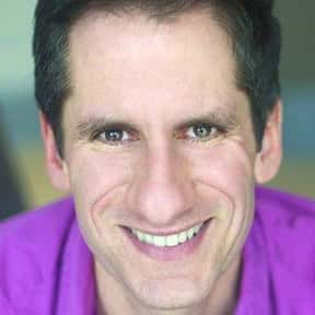 Seth Rudetsky is listed (or ranked) 8 on the list Famous People From Jamaica