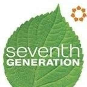 Seventh Generation Inc. is listed (or ranked) 14 on the list The Best Laundry Detergent Brands