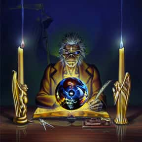 Seventh Son of a Seventh Son is listed (or ranked) 3 on the list All Iron Maiden Albums, Ranked Best to Worst