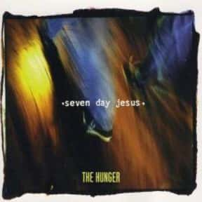 Seven Day Jesus is listed (or ranked) 21 on the list The Best '90s Christian Rock Bands & Artists