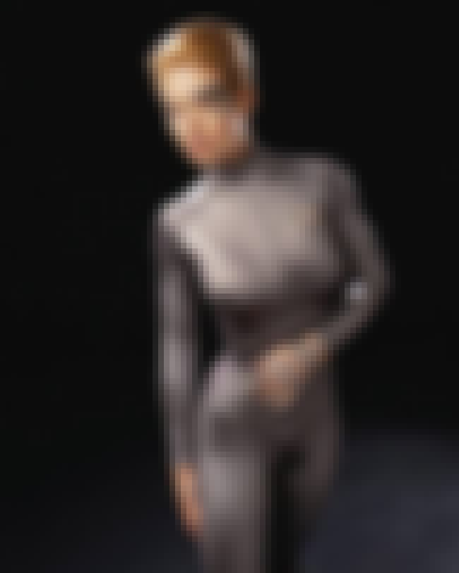 Seven of Nine is listed (or ranked) 3 on the list The Hottest Alien Girls Ever