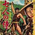 Seven Samurai is listed (or ranked) 13 on the list Every Single Movie On Rotten Tomatoes With 100% Approval, Ranked