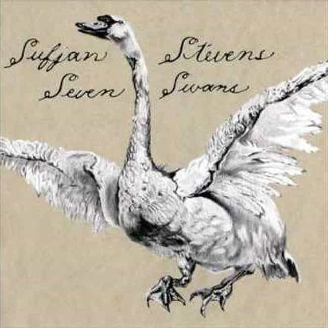 Seven Swans is listed (or ranked) 3 on the list The Best Sufjan Stevens Albums, Ranked