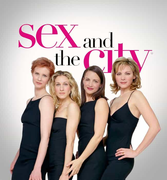 Sex and the City is listed (or ranked) 1 on the list The Best Darren Star Shows and TV Series