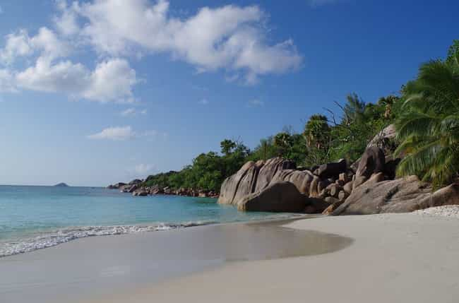 Seychelles is listed (or ranked) 4 on the list The Best African Countries to Visit