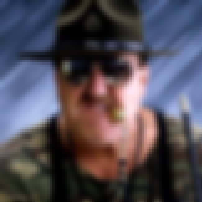Sgt. Slaughter is listed (or ranked) 2 on the list The Real Names of 52 Wrestlers