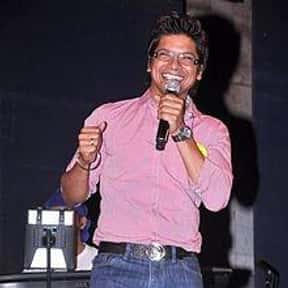 Shaan is listed (or ranked) 22 on the list The Greatest Singers of Indian Cinema