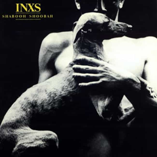 Shabooh Shoobah is listed (or ranked) 4 on the list The Best INXS Albums of All Time