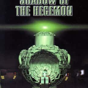 Shadow of the Hegemon is listed (or ranked) 6 on the list The Best Orson Scott Card Books
