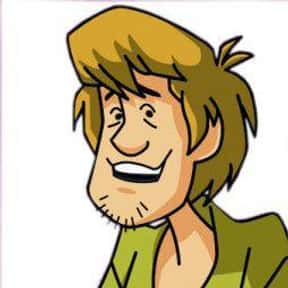 Shaggy Rogers is listed (or ranked) 14 on the list The Greatest Cartoon Characters in TV History