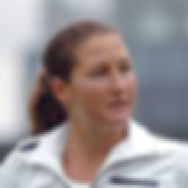 Shahar Pe'er is listed (or ranked) 2 on the list The Best Tennis Players from Israel