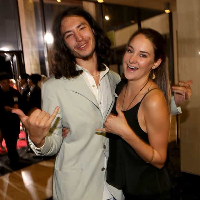 Who Has Ezra Miller Dated? | His Exes & Relationships with ...