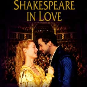 Shakespeare in Love is listed (or ranked) 19 on the list Every Oscar Winning Film Ever