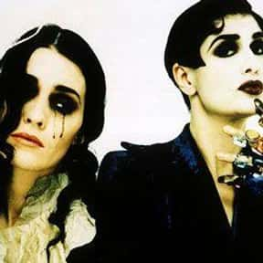 Shakespears Sister is listed (or ranked) 25 on the list The Best Bands Named After Songs and Albums