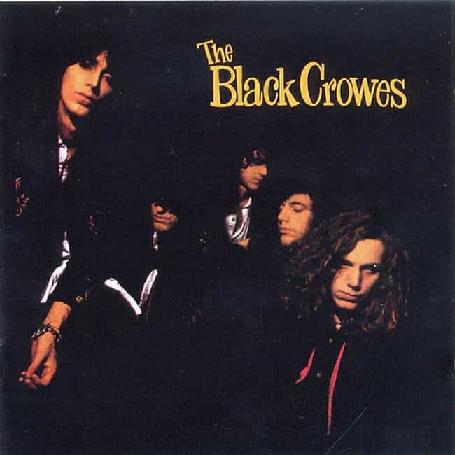 Shake Your Money Maker is listed (or ranked) 3 on the list The Best Black Crowes Albums of All Time