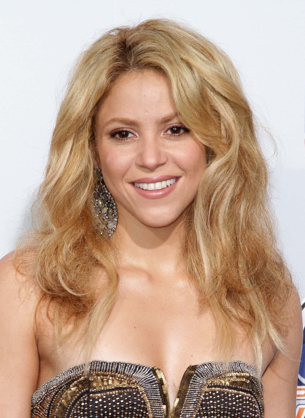 Shakira is listed (or ranked) 1 on the list Celebrities Who Have Been Busted For Tax Evasion