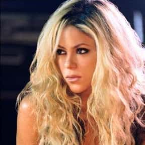Shakira is listed (or ranked) 23 on the list The Greatest Women in Music, 1980s to Today