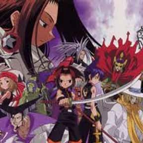 Shaman King is listed (or ranked) 16 on the list The Best Anime Like D Gray Man