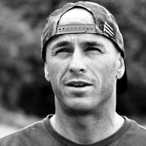 Shane Dorian is listed (or ranked) 21 on the list The Most Influential Surfers of All Time