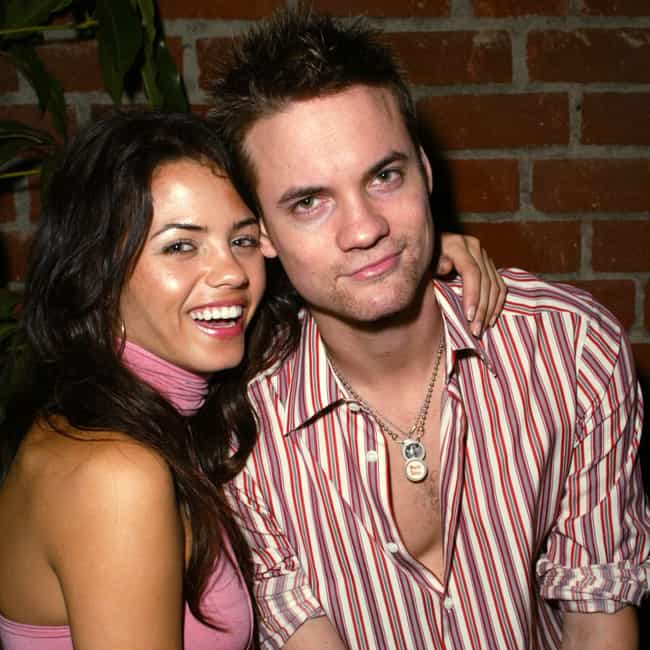 Shane West is listed (or ranked) 3 on the list Jenna Dewan Loves and Hookups