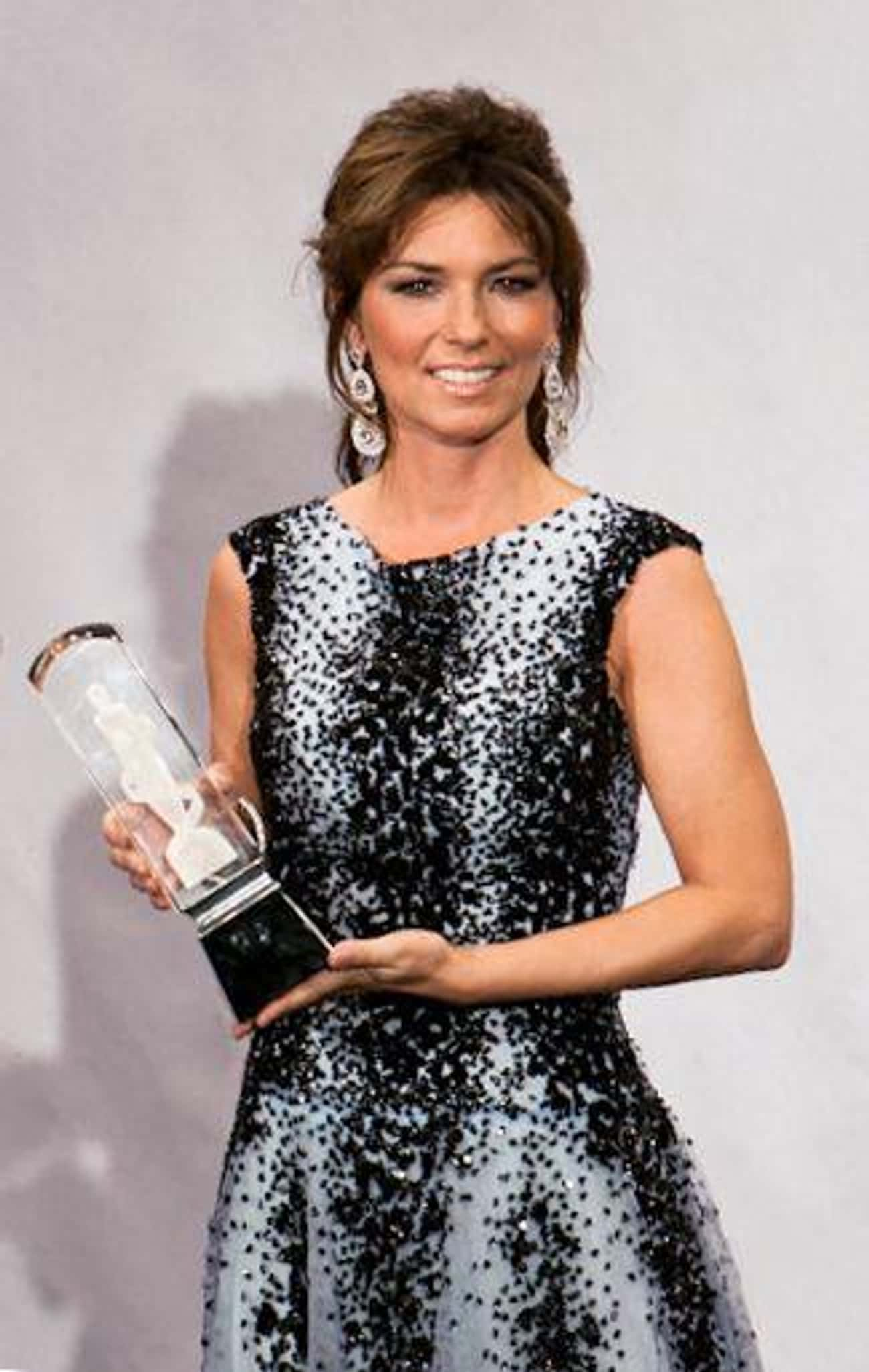 Shania Twain is listed (or ranked) 3 on the list 50+ Famous Singers Who Are Virgos