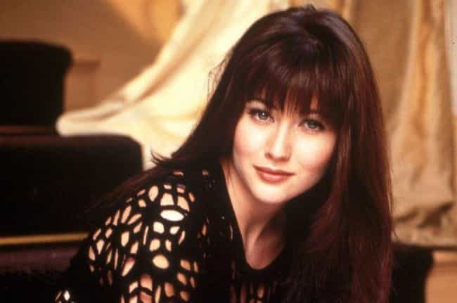 Shannen Doherty is listed (or ranked) 7 on the list These Child Star Scandals Got Kids Kicked Off TV Shows