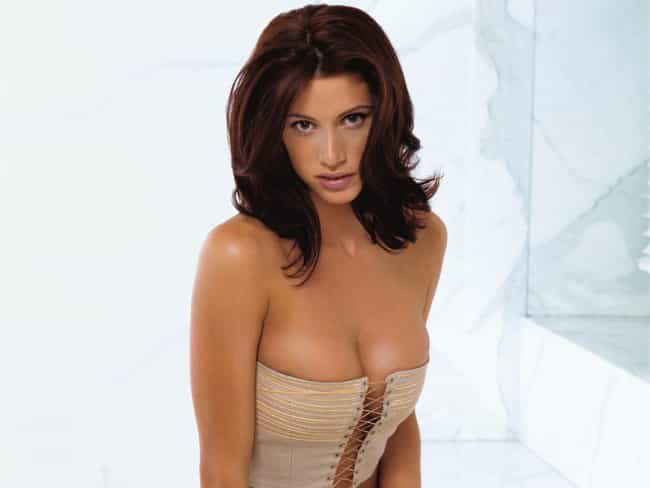 Shannon Elizabeth is listed (or ranked) 2 on the list The Hottest Actresses Who Have Played Strippers