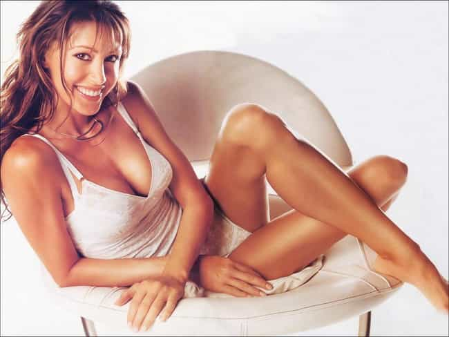 Shannon Elizabeth is listed (or ranked) 4 on the list The Hottest Texan Models of All Time