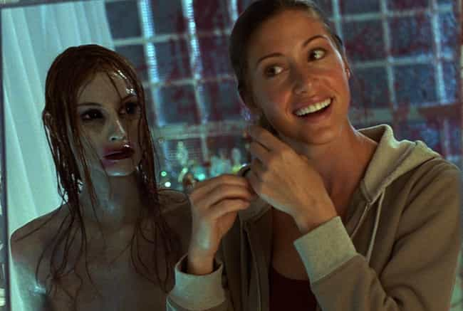 Shannon Elizabeth is listed (or ranked) 4 on the list The 20 Sexiest Horror Movie Heroines of All Time