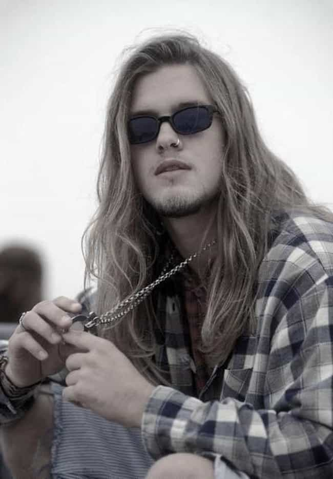 Shannon Hoon is listed (or ranked) 4 on the list 10 Rock Stars Who Died at Age 28