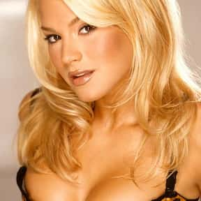 Shannon James is listed (or ranked) 15 on the list Hottest Playboy Playmates Of The 2000s