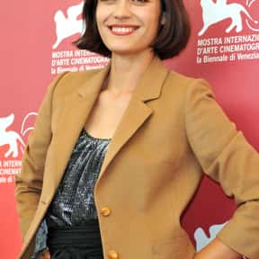Shannyn Sossamon is listed (or ranked) 13 on the list List of Famous Disc Jockeys