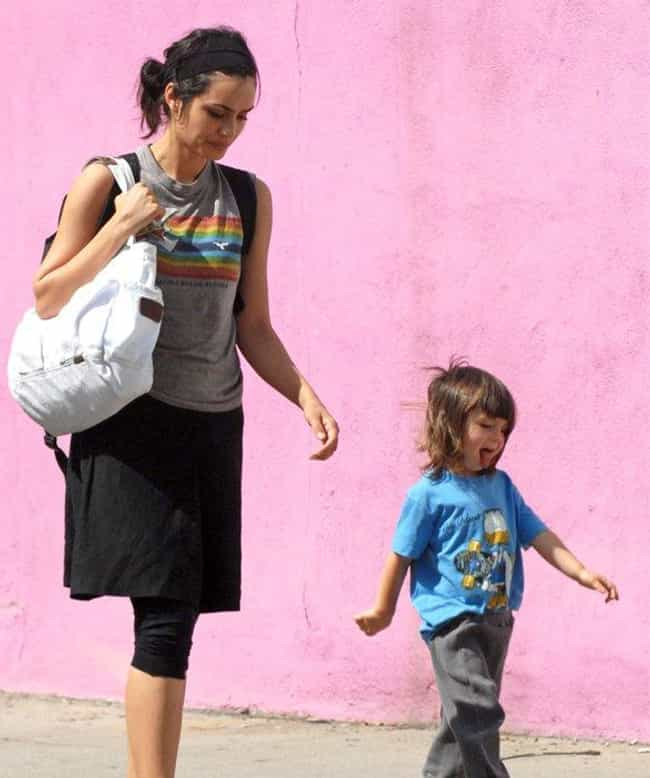 Shannyn Sossamon is listed (or ranked) 4 on the list The Most Obnoxious Celebrity Baby-Namers