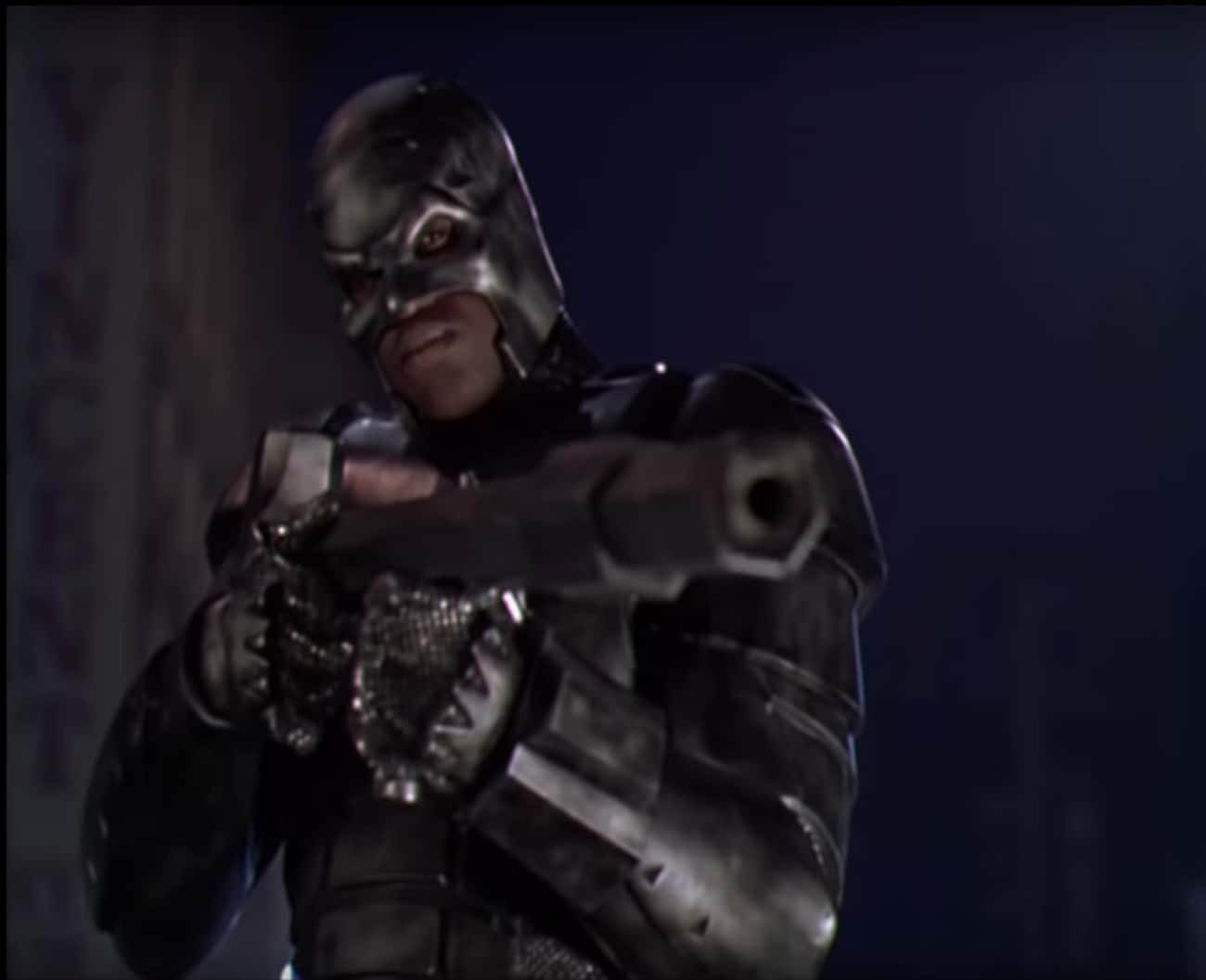 Shaquille O'Neal In 'Steel' is listed (or ranked) 1 on the list The Worst Superhero Performances In Comic Book Movies