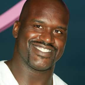 Shaquille is listed (or ranked) 13 on the list The Most Iconic Celebrity First Names