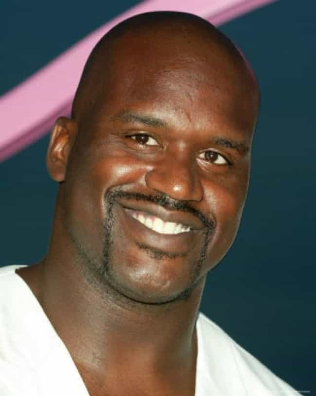 Shaquille O'Neal is listed (or ranked) 1 on the list Athletes Who Should Get a Reality Show