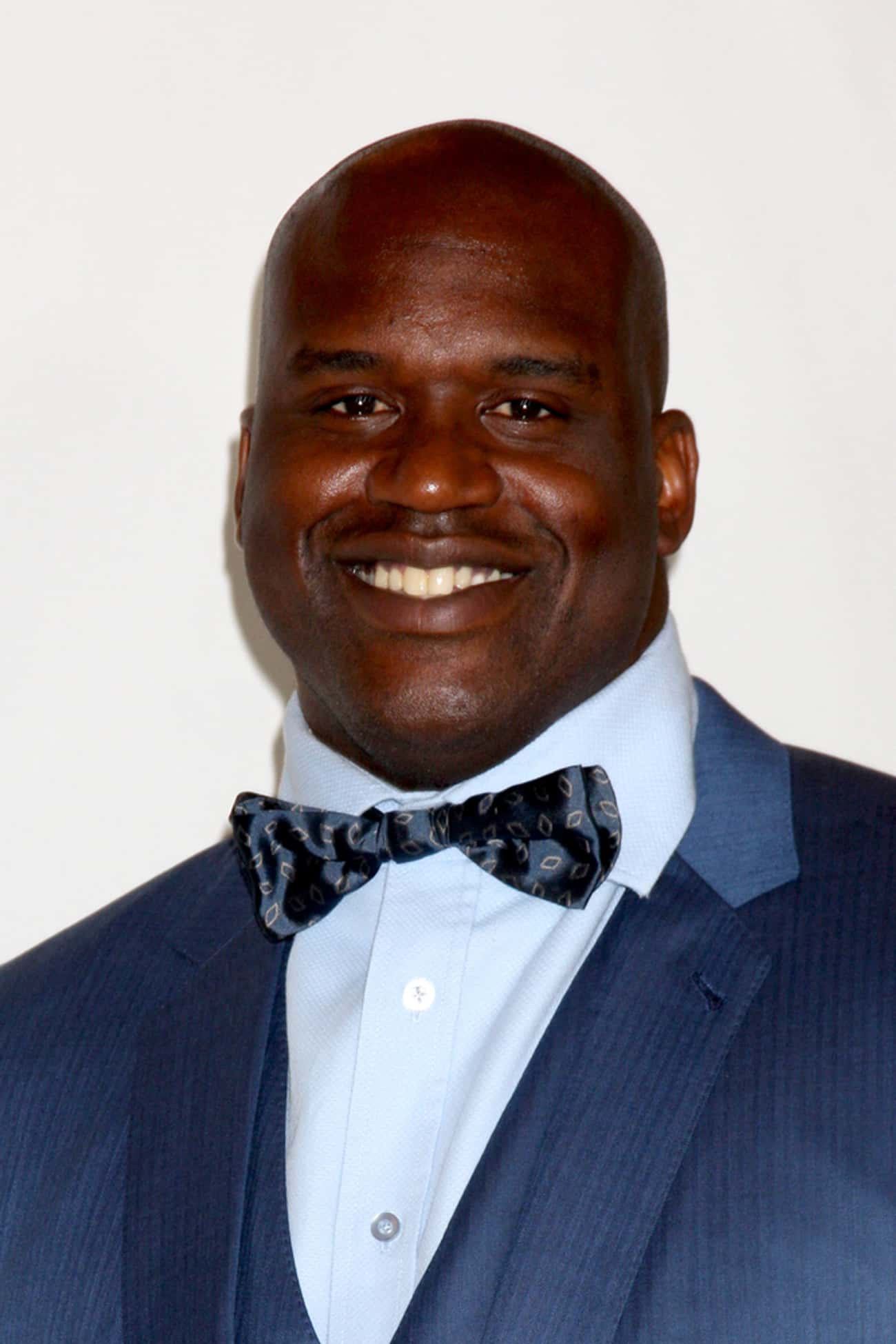 Shaquille O'Neal is listed (or ranked) 3 on the list Famous People With Arthritis