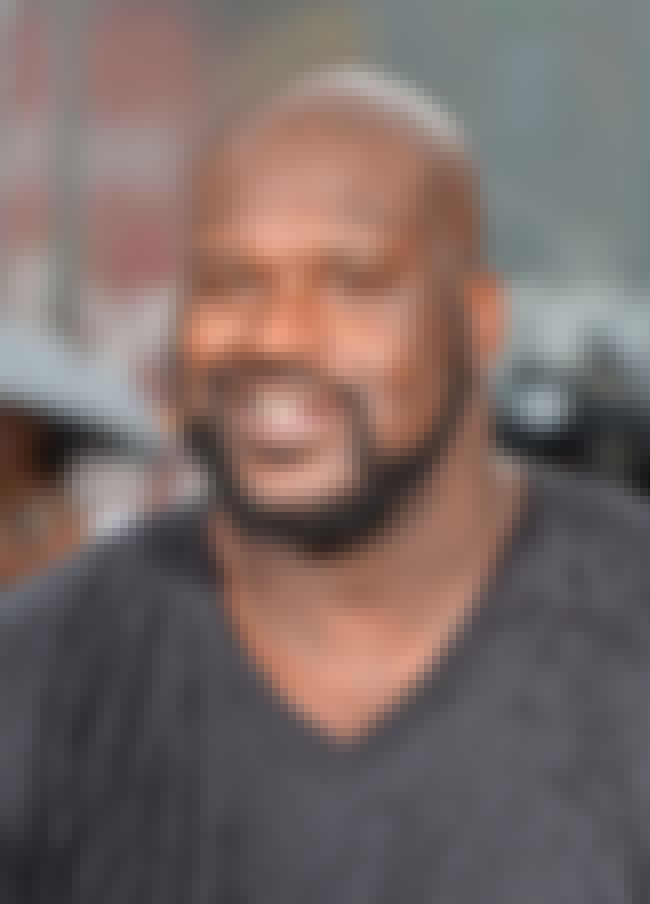 Shaquille O'Neal is listed (or ranked) 3 on the list List of Famous Police Officers
