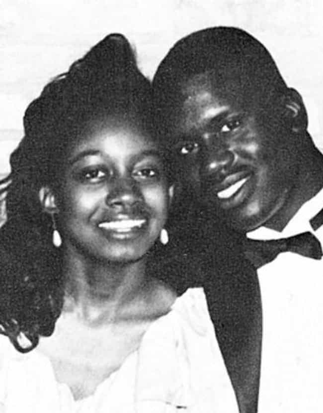 Shaquille O'Neal is listed (or ranked) 8 on the list Athlete Prom Photos That Prove We All Had an Awkward Phase