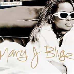 Share My World is listed (or ranked) 2 on the list The Best Grammy-Nominated R&B Albums of the 1990s