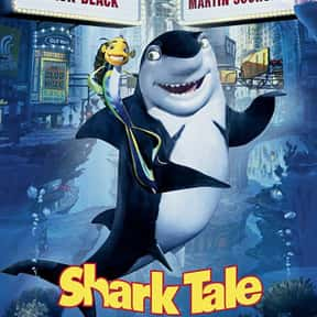 Shark Tale is listed (or ranked) 17 on the list The Very Best Angelina Jolie Movies