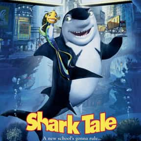 Shark Tale is listed (or ranked) 15 on the list The Best Will Smith Movies