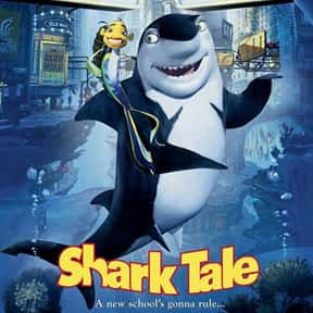 Shark Tale is listed (or ranked) 20 on the list The Best Jack Black Movies