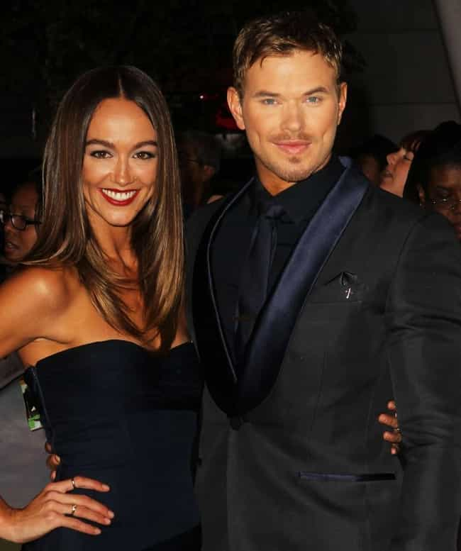 Raise Your Standards, Sharni Vinson Treffit Kellan Lutz.