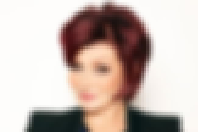 Sharon Osbourne is listed (or ranked) 3 on the list List of Famous Promoters