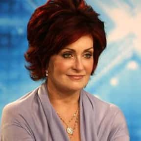Sharon Osbourne is listed (or ranked) 9 on the list The Worst TV Talent Show Judges Of All Time