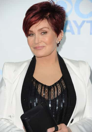 Sharon Osbourne is listed (or ranked) 1 on the list Famous Female Talent Managers